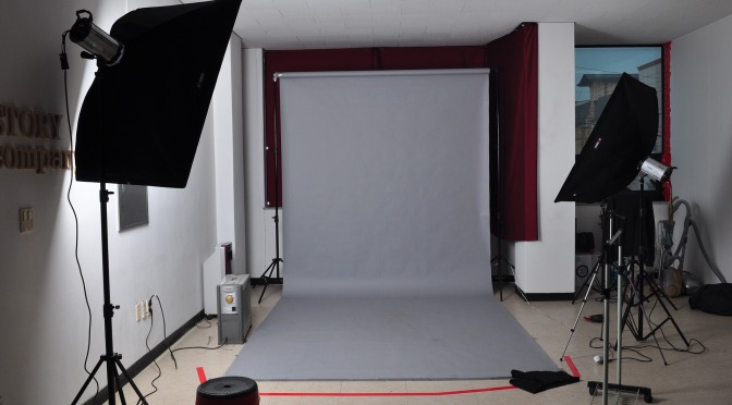 Stage Photos – Initiation à la prise de vue en studio