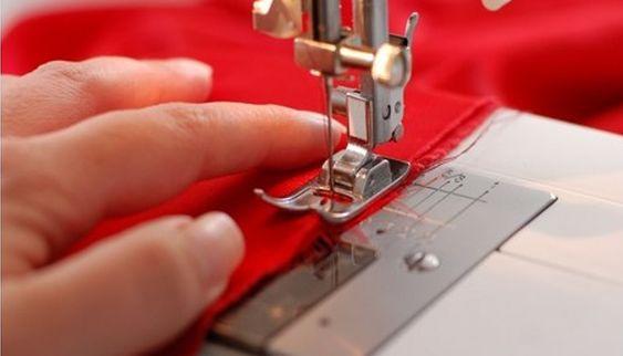 Stage couture débutant : Initiation de l'utilisation de votre machine à coudre personnelle