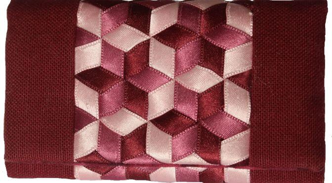 Stage de Création Textile «Meshwork»