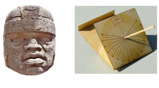 Histoire et Astronomie