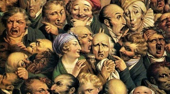 Stage dessin «Expressions du visage»